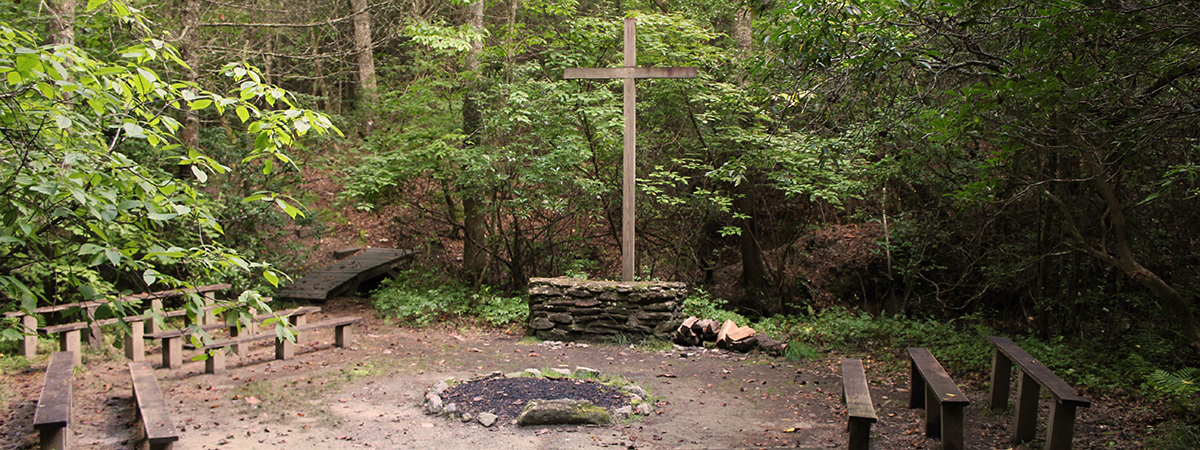 Western NC Retreat Chapel