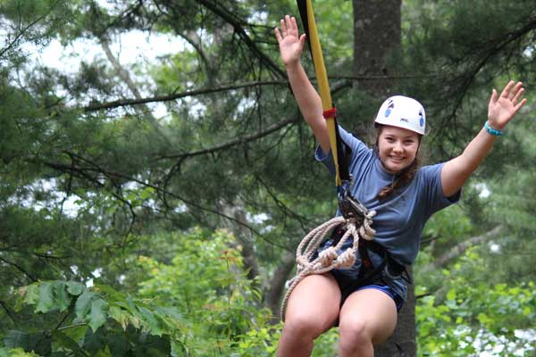 Hendersonville Retreat Adventure